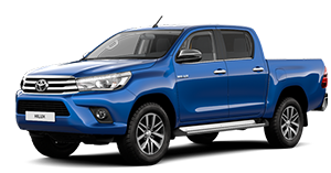 Toyota Hilux -