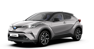 Toyota C-HR -