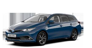 Toyota Auris Touring Sports -